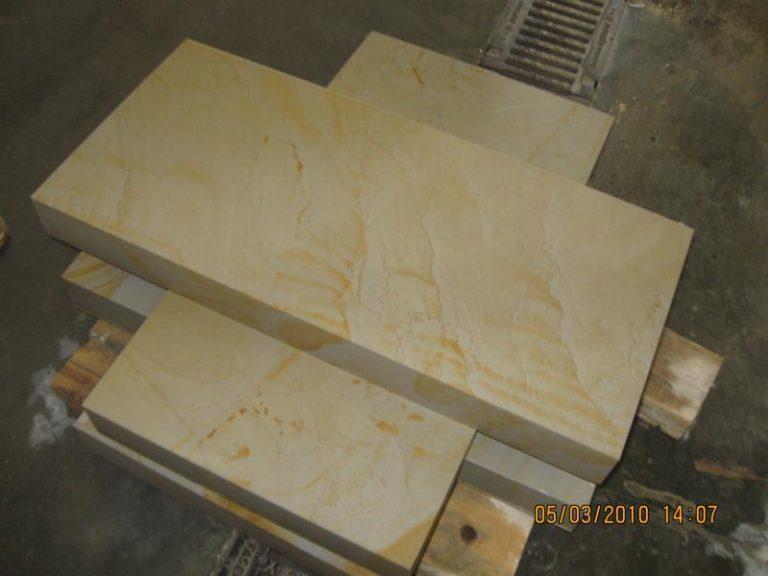 Fertigerzeugnisse – Bodenplatten