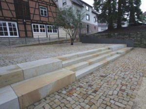 Fertigerzeugnisse – Sonderanfertigungen Natursteinwerk Schubert